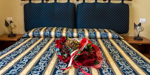 Guest House Roma - Sole E Luna