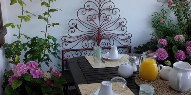 Bed & Breakfast Avegno - Vescina