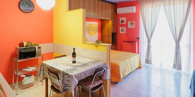 Ferienwohnung Arezzo - Patty's Aparthotel
