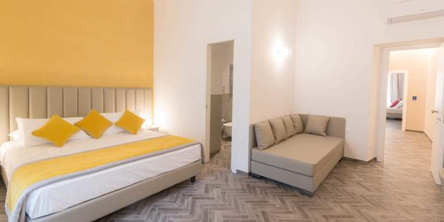Guest House Roma - Frattina Ff