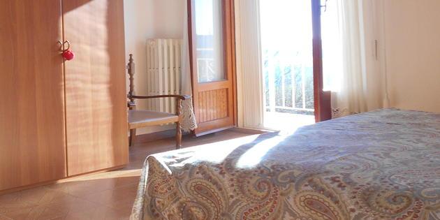 Appartamento Monte San Pietrangeli - All'ombra Di Tre Giganti