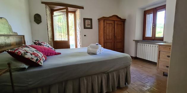Ferienwohnung San Venanzo - Casale Dei Puppi