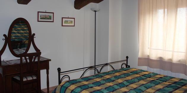 Apartamento Bettona - La Piazzetta