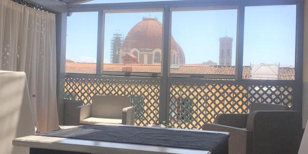Hotel Firenze - Alinari