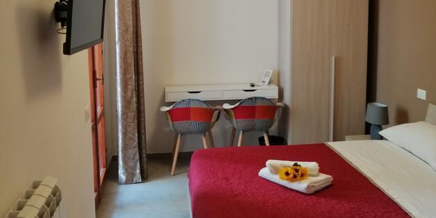 Bed & Breakfast Pisa - My Home