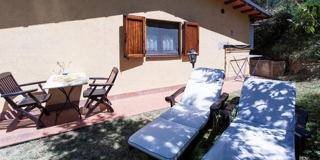Apartamento Perugia - Baita