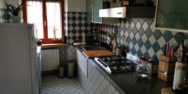 Appartamento Macerata - La Sibilla