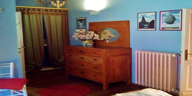 Bed & Breakfast Amelia - Il Pomario