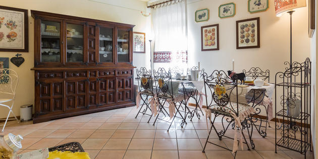 Bed & Breakfast Assisi - New Day