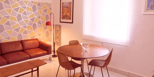 Appartement Palermo - Home 70 Carini