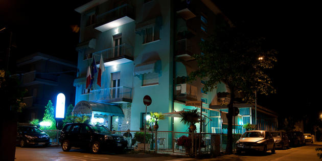 Bed & Breakfast Rimini - Hotel Savina