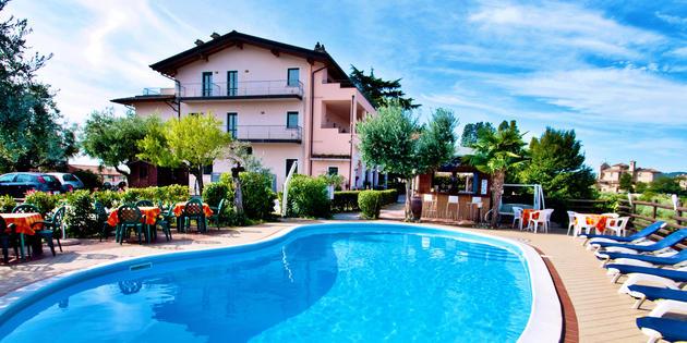 Appartamento Manerba Del Garda - Bellavista Manerba
