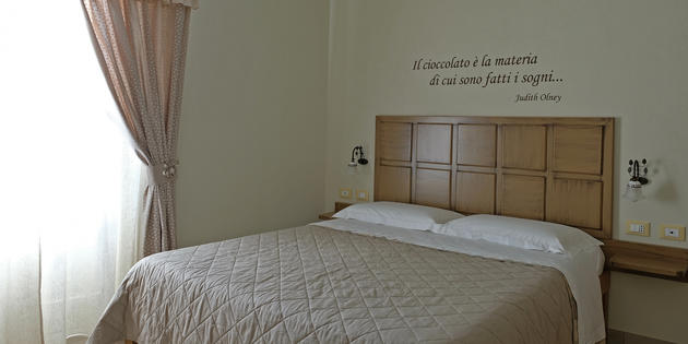 Guest House Ragusa - Chocohouse