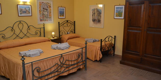 Bed & Breakfast Bolognetta - B&B Jolly House