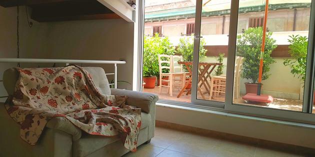 Ferienwohnung Palermo - Palermit'amo