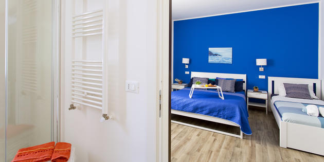 Guest House Palermo - Bed & Bike