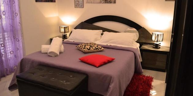 Bed & Breakfast Noto - Rooms Ambra