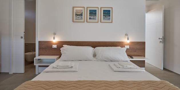 Bed & Breakfast Furnari - B&B Torreforte