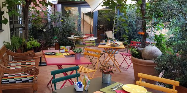 Bed & Breakfast Catania - Boutique B&B La Foresteria
