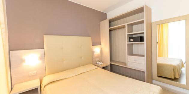 Hotel Jesolo - _Torino