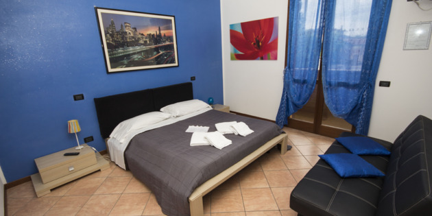 Bed & Breakfast Virgilio - Lombardia  Virgilio