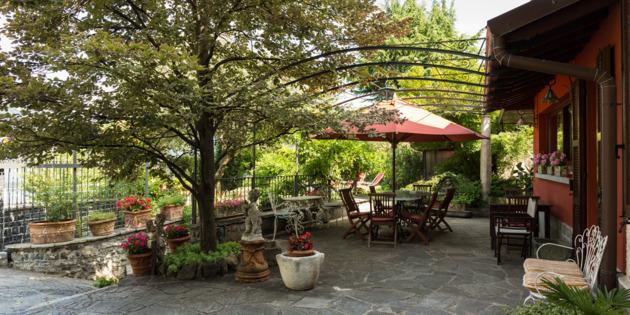 Appartement Varenna - Lago Di Como  Varenna