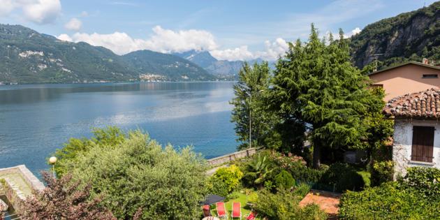 Appartamento Varenna - Lago Di Como  Varenna