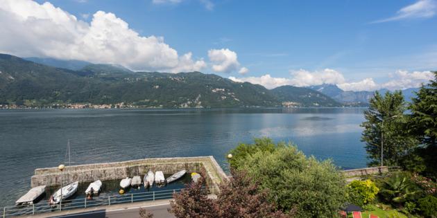 Ferienwohnung Varenna - Lago Di Como  Varenna
