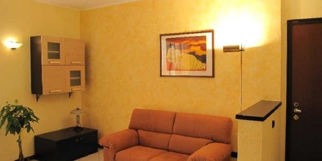Appartamento Milano - Baggio 2