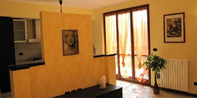 Ferienwohnung Milano - Baggio 2