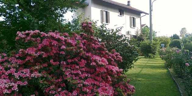 Bed & Breakfast Brebbia - Ai Laghi