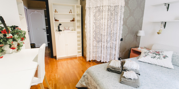 Bed & Breakfast Magnago - Milano_Magnago