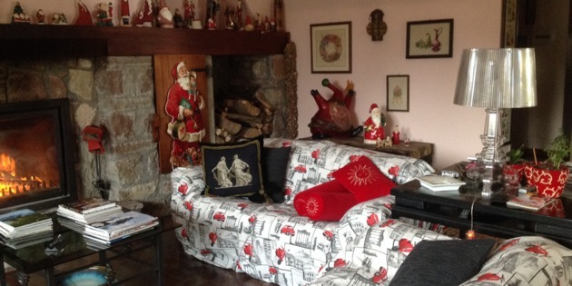 Bed & Breakfast Grone - Colli San Fermo