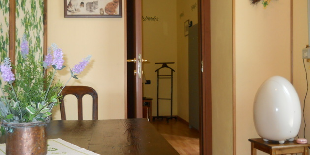 Bed & Breakfast Casorate Sempione - Malpensa_A