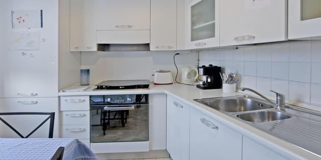 Appartement Milano - Milano_Sant'ambrogio