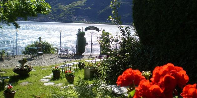 Bed & Breakfast Pianello Del Lario - Lago Di Como  Pianello Del Lario