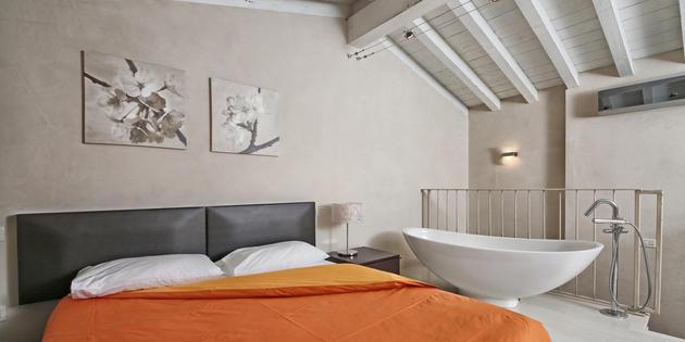 Bed & Breakfast San Felice Del Benaco - Cisano