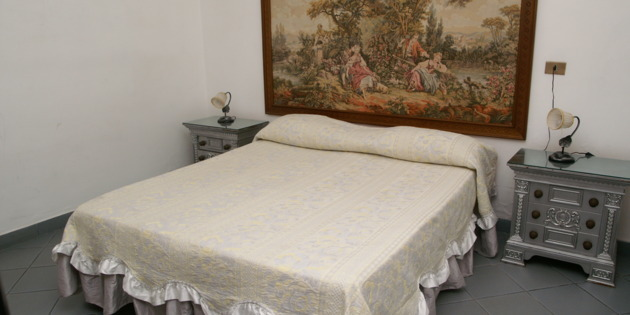 Bed & Breakfast Civitavecchia - Civitavecchia