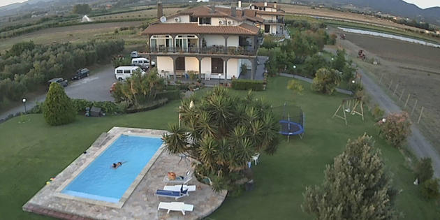 Bed & Breakfast Cerveteri - Cerveteri_Furbara