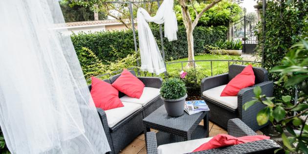 Apartment Tuscania - Tuscania