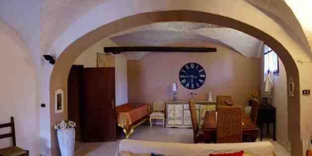 Bed & Breakfast Capranica - Capranica_A