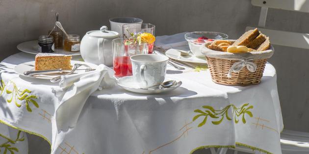 Bed & Breakfast Farnese - Viterbo_Farnese