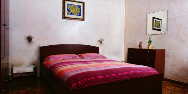 Bed & Breakfast Palestrina - Prenestino
