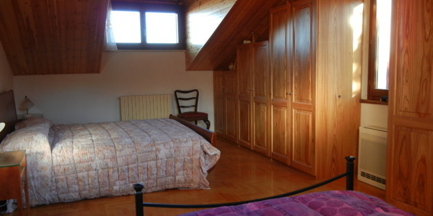 Bed & Breakfast Montecarotto - Montecarotto