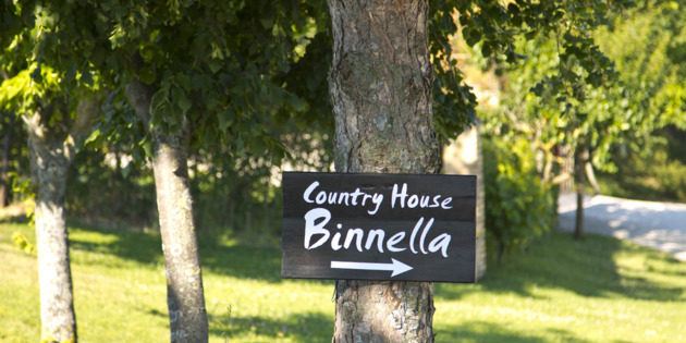 Bed & Breakfast Cingoli - Saltregna