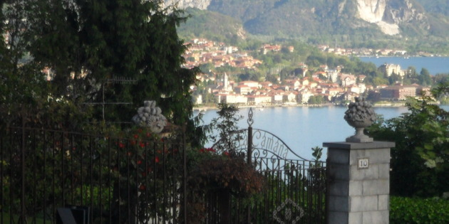 Bed & Breakfast Stresa - Villa La Camana