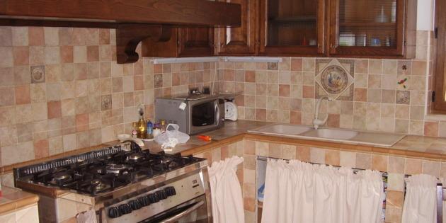 Appartamento Martina Franca - Monti Del Duca B