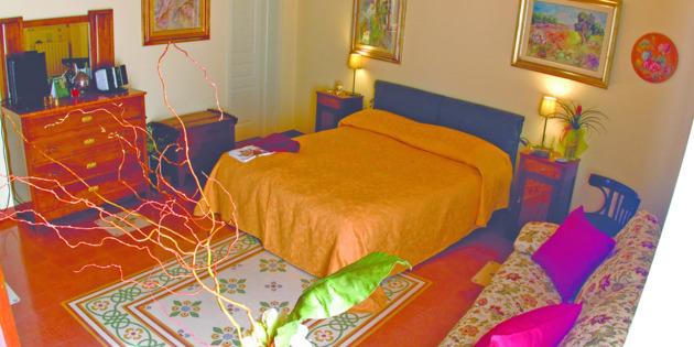 Bed & Breakfast Barletta - Del Duomo 1