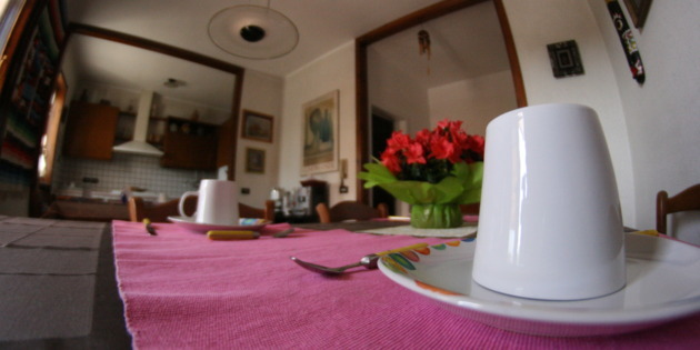 Bed & Breakfast Cavallino - Lucrezio Caro
