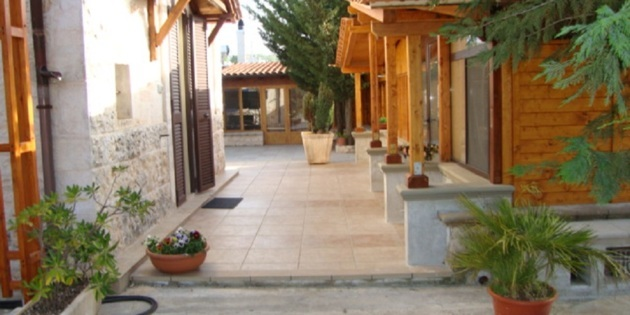 Bed & Breakfast Castellana Grotte - Castellana Grotte_C